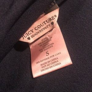 Juicy Couture Swim - Juicy Couture swim suit S